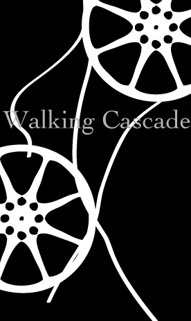 Walking Cascade